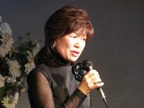 豊田千江子さん