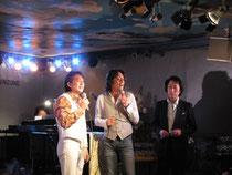 高木さん、佐野さん、高橋