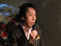 高橋良吉さん
