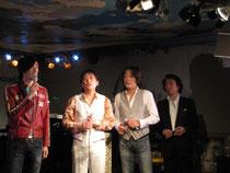 唯文さん、高木さん、佐野さん、高橋