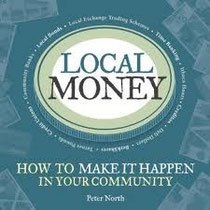 Local Money - the big advantage