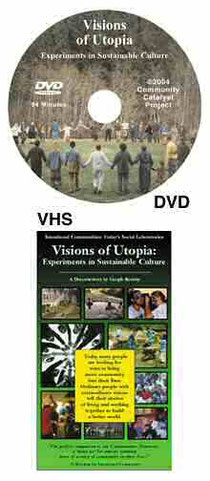 Visions of Utopia, DVD 1
