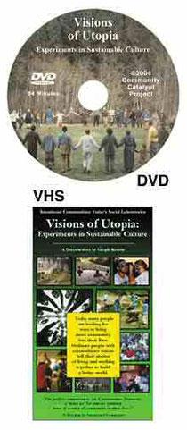 Visions of Utopia, DVD 1