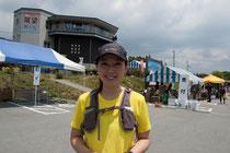 「山しかない山梨で、未来を創る子供が『山梨ってすごい場所なんだ!』と思ってほしかった」と語る松井裕美氏