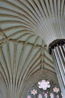 Kathedrale von Wells, Kapitelsaal