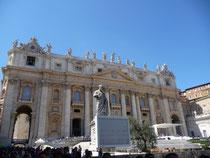 Der Vatikan / Rom