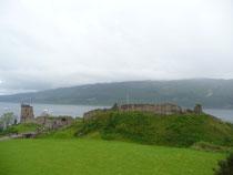 Loch Ness / Schottland