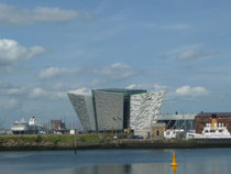 Titanic-Center, Dublin
