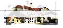 offizielle Website von Bischofstetten