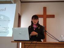 小長光宣教師