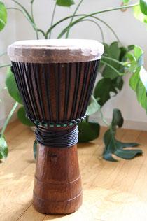 アフリカ太鼓ジャンベの画像