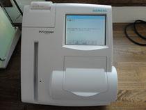 ヘモクロビンA1C測定機