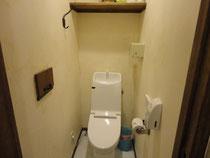 採尿用トイレ