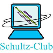 Das Logo vom Club.
