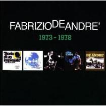 5 Original Alben 1973-1978