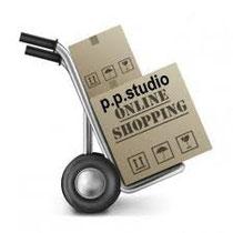 p.p.studio Online Shopping