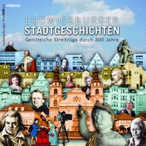 Ludwigsburger Stadtgeschichten 13,95 €