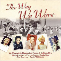 The Way We Were - p.p.studio Eigenimport