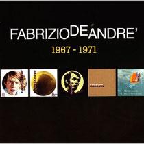 5 Original Alben 1967-1971