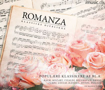 Various Artists/Romanza - 4 CDs + Download