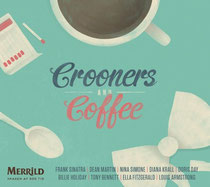 Various/Crooners and Coffee - 3 CDs