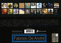 Fabrizio de Andre Opera Completa (Rückseite)