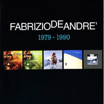 5 Original Alben 1979-1990