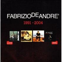 5 Original Alben 1991-2004
