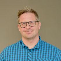 Michael Reiher ist Experte für betriebliches Gesundheitsmanagement im Studiengang Fitnessmanagement