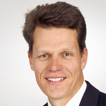 Mario Müller ist in unseren Bachelorstudiengängen Dozent für Kreativtechniken