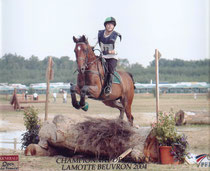 Kursis De L'Espoir. Championnats de France 2004