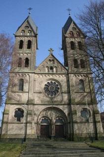 St. Lambertus Immerath