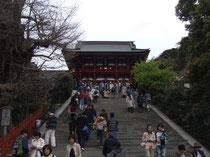 ■鶴岡八幡宮
