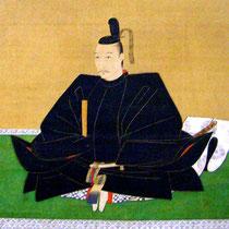 織田信長(大雲院所蔵)