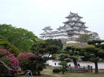 ■姫路城天守閣