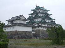 ■名古屋城天守閣