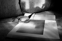 Das Buch zur Brille