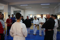 Seminar in Izmir / TR