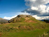 Ruines aux allentours de Cusco
