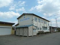 北日本高等専修学校 校舎