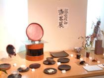 ノーション個展■鎌倉彫|鎌倉漆工房いいざさ