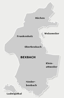 Bexbach-Websweiler-Ludwigsthal