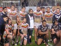 © Crédit photo www.rugbytreizeaquitaine.fr/