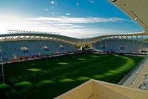 Le Stade Yves du Manoir
