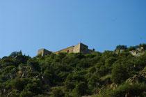 Fort Libéria © Tous droits réservés - Crédit photo Mr Pascal POGGI