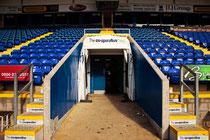 The Halliwell Jones Stadium © Kristin MITCHELL- www.kristinmitchell.co.uk