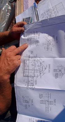 Planung und versierte Bauleitung in einer Hand