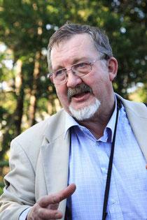 Stuart B. Smith