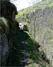 Suonenweg Obersta
