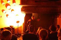 Soirée Contes au coin du feu